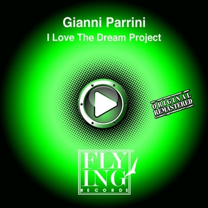 PARRINI, Gianni - I Love The Dream Project