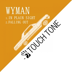 WYMAN - In Plain Sight