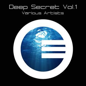 VARIOUS - Deep Secret Vol 1