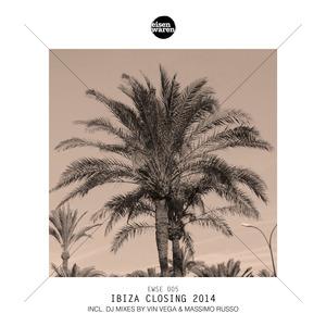 VARIOUS - Ibiza Closing 2014