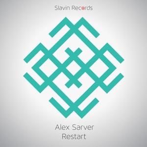 SARVER, Alex - Restart