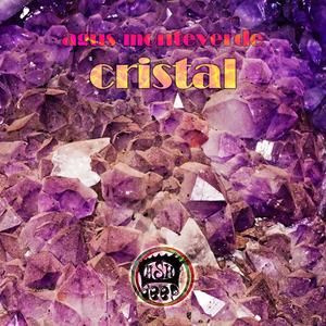 AGUS MONTEVERDE - Cristal