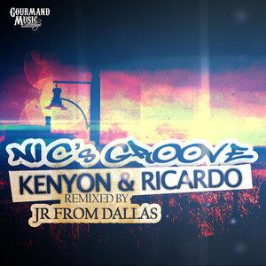 KENYON & RICARDO - Nic's Groove (remixes)