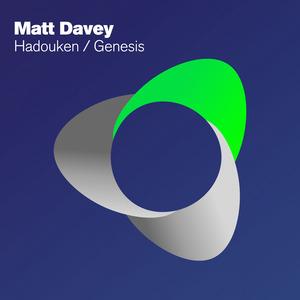 DAVEY, Matt - Hadouken/Genesis