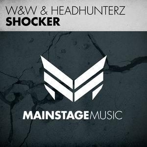 W&W/HEADHUNTERZ - Shocker