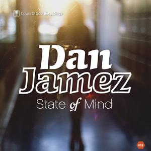 JAMEZ, Dan - State Of Mind