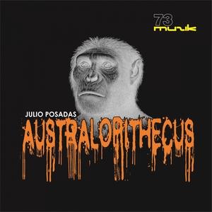 POSADAS, Julio - Australopithecus