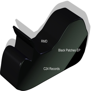 RMD - Black Patches