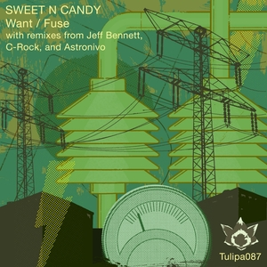 SWEET N CANDY - Want