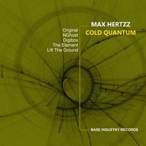 HERTZZ, Max - Cold Quantum