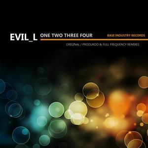 EVIL_L - One Two Three Four