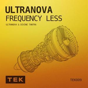 FREQUENCY LESS - Ultranova