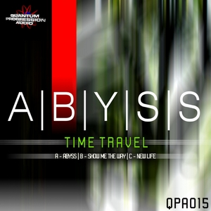 TIME TRAVEL - Abyss