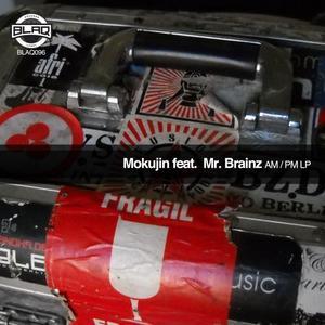MOKUJIN - AM/PM LP