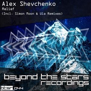SHEVCHENKO, Alex - Relief