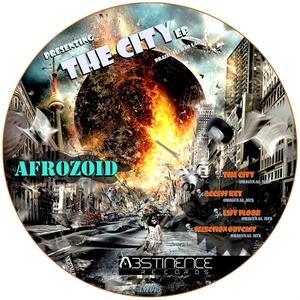 AFROZOID - The City