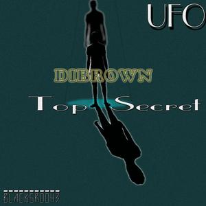 DIBROWN - UFO
