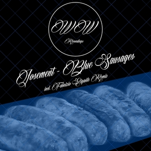 JOSEMENT - Blue Sausages
