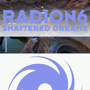 RADION6 - Shattered Dreams
