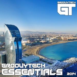 VARIOUS - Groovytech Essentials