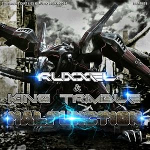 RUXELL/KING TRIMBLE - Malfunction