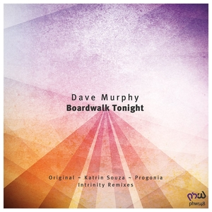 MURPHY, Dave - Boardwalk Tonight
