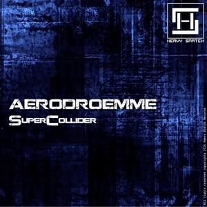 AERODROEMME - SuperCollider
