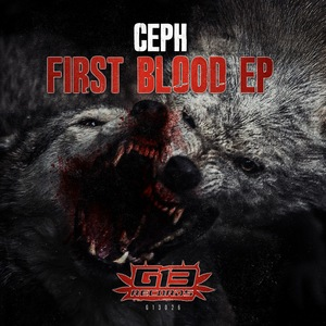 CEPH - First Blood EP