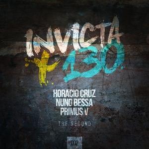 HORACIO CRUZ/NUNO BESSA/PRIMUS V - The Second