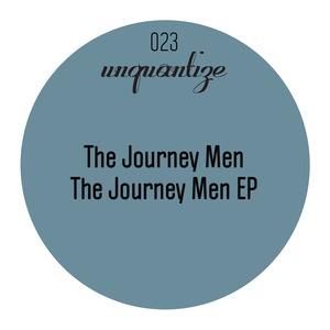 JOURNEY MEN, The - The Journey Men EP
