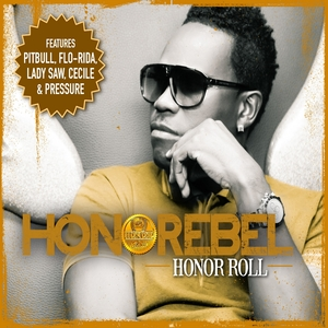 HONOREBEL - Honor Roll