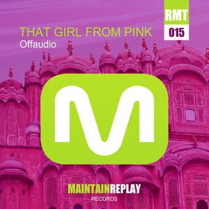 OFFAUDIO - That Girl From Pink