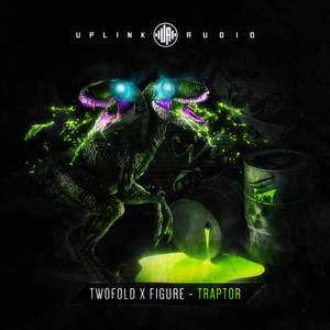 TWOFOLD X FIGURE - Traptor