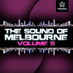 VARIOUS - The Sound Of Melbourne 5