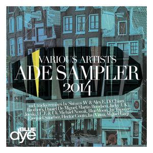 VARIOUS - ADE Sampler 2014