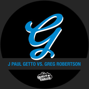 GETTO, J Paul/GREG ROBERTSON - Voicemail