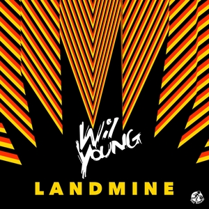 WIL YOUNG - Landmine