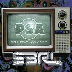 S3RL - Public Service Announcement