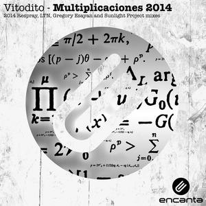 VITODITO - Multiplicaciones 2014