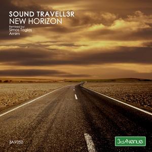 SOUND TRAVELL3R - New Horizon