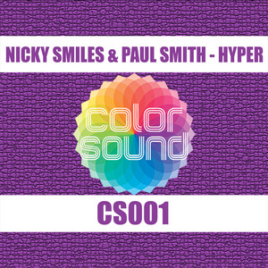 SMILES, Nicky/PAUL SMITH - Hyper