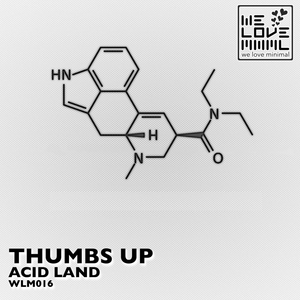 THUMBS UP - Acid Land
