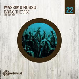 RUSSO, Massimo - Bring The Vibe