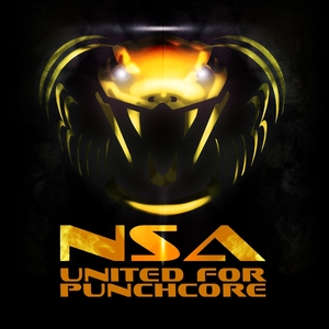 NOISE STYLERZ ACTIVITIES - United For Punchcore