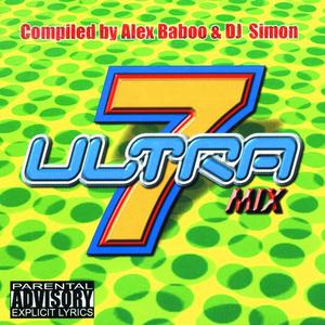 VARIOUS - Ultra Mix 7