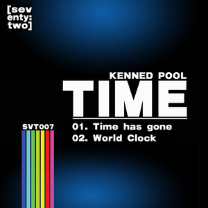KENNED POOL - Time