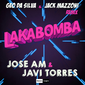 JOSE AM/JAVI TORRES - Lakabomba