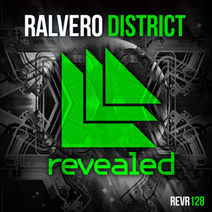 RALVERO - District