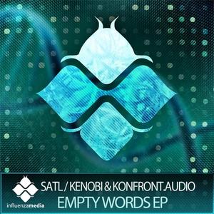 SATL/KENOBI/KONFRONT AUDIO - Empty Words EP