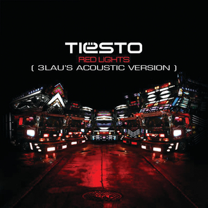 TIA?STO - Red Lights (3LAU's Acoustic Version)